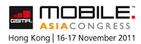 Mobile Asia Congress